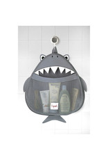 3 Sprouts 3 sprouts bath storage - shark