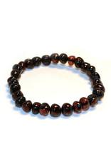 """Momma Goose momma goose cherry amber adult bracelet 7.5"""""""