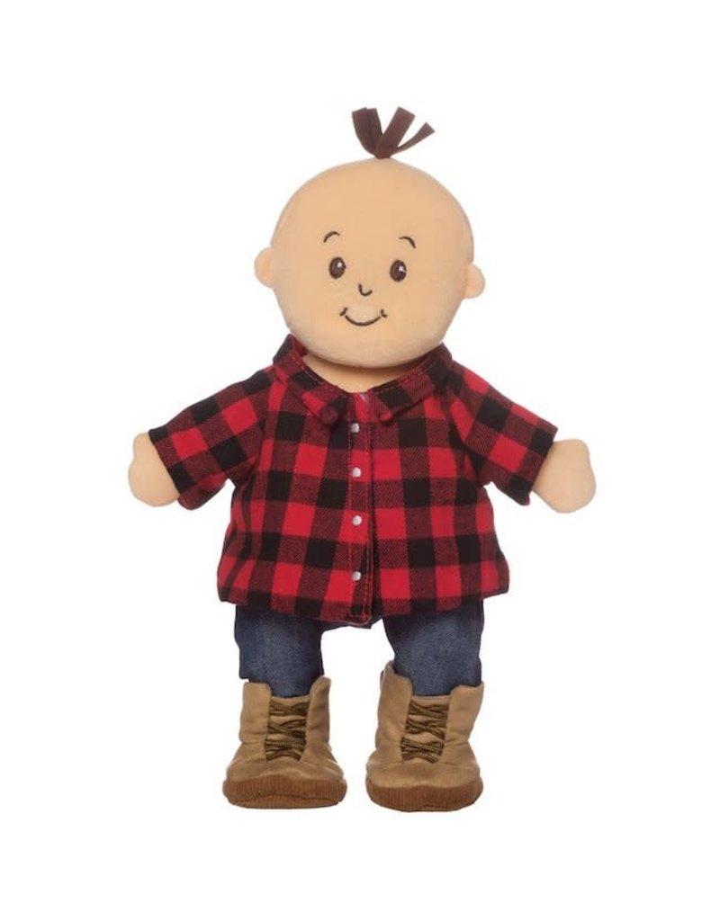 Manhattan Toy baby stella weekender wear