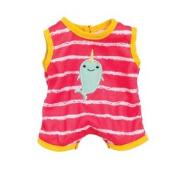 Manhattan Toy manhattan toy wee baby stella sunny day playsuit outfit