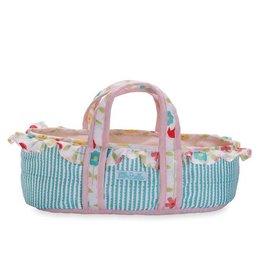 Manhattan Toy wee baby stella sweet dreams bassinet