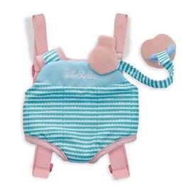 Manhattan Toy manhattan toy wee baby stella travel time carrier set