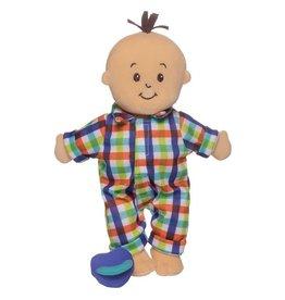 Manhattan Toy wee baby stella fella doll