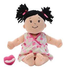 Manhattan Toy manhattan toy baby stella brunette doll