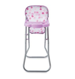 Manhattan Toy baby stella blissful blooms high chair