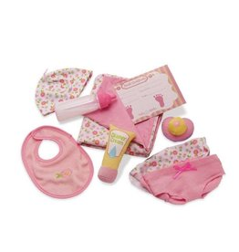 Manhattan Toy baby stella bringing home baby set