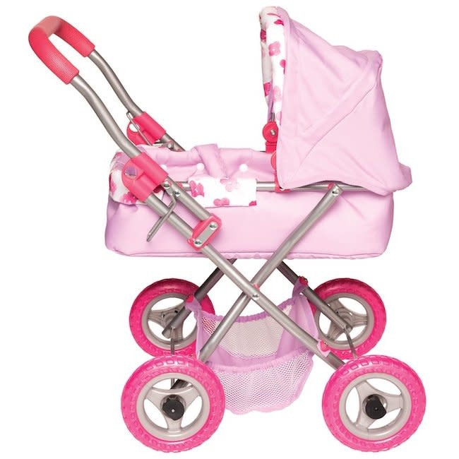 Manhattan Toy baby stella buggy