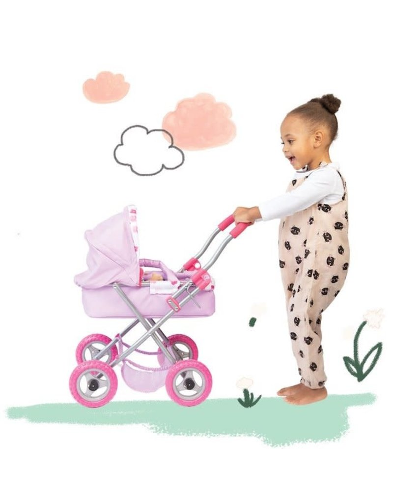 Manhattan Toy baby stella buggy