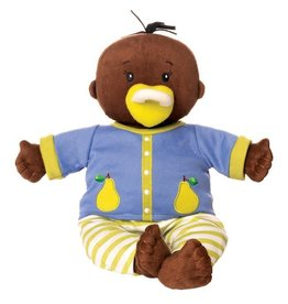 Manhattan Toy manhattan toy baby stella brown doll