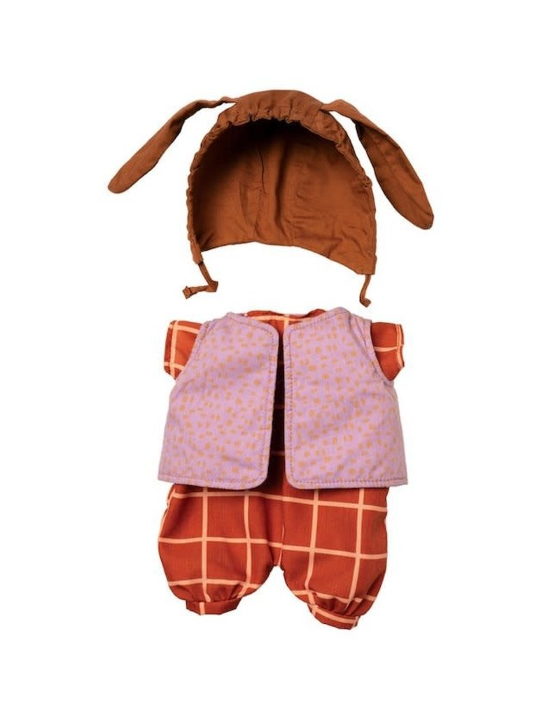 Manhattan Toy baby stella romp and jump outfit
