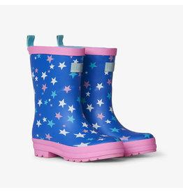 Hatley hatley galactic stars matte rain boots