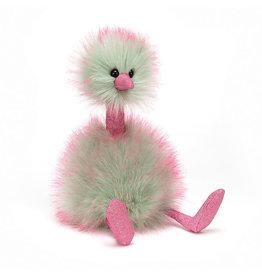 Jellycat jellycat pom pom mint fizz - medium