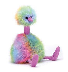 Jellycat jellycat pom pom rainbow - large