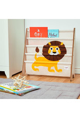3 Sprouts 3 sprouts book rack - lion