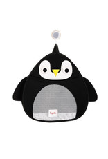 3 Sprouts 3 sprouts bath storage - penguin