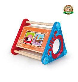 Hape Toys hape toys take along activity box