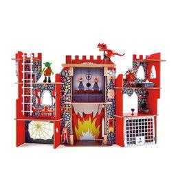 Hape Toys hape toys viking castle