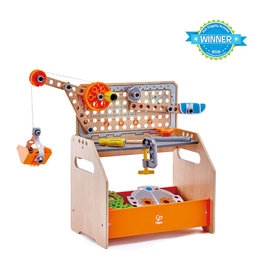 Hape Toys hape toys discovery scientific workbench