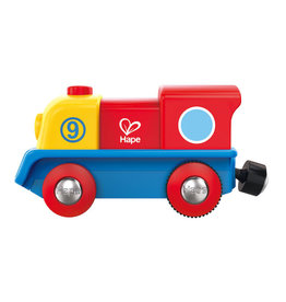 Hape Toys hape toys brave little engine