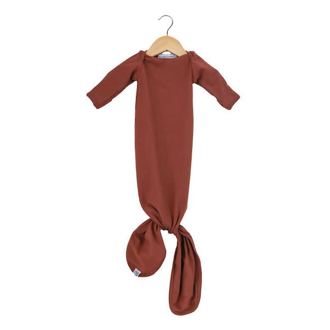 OVer Company the over company nodo gown - lennon