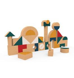 Elou Cork elou cork shapes 36