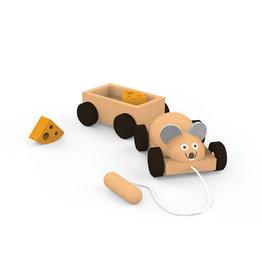Elou Cork elou cork mouse trailer