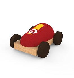 Elou Cork elou cork racing car red 5