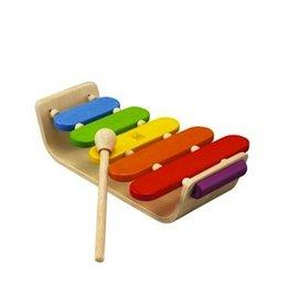 Plan Toys plan toys oval xylophone