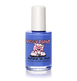 Piggy Paint piggy paint natural nail polish 15ml - blueberry patch