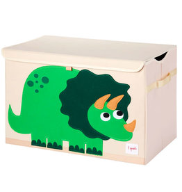 3 Sprouts 3 sprouts dinosaur toy chest