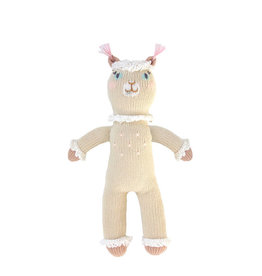 Blabla Kids blabla picchu the alpaca mini doll