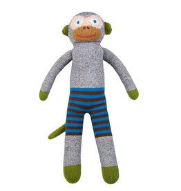 Blabla Kids blabla mozart the monkey regular doll