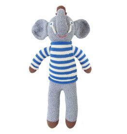 Blabla Kids blabla rivier the elephant regular doll