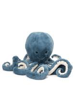Jellycat jellycat storm octopus - really big