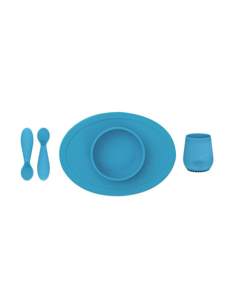 EzPz ezpz first foods set - blue