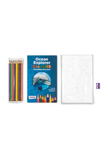 Cassidy Labs cassidy labs ocean stencil kit