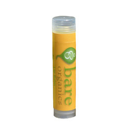 Bare Organics bare organics lip balm - mandarin 4g