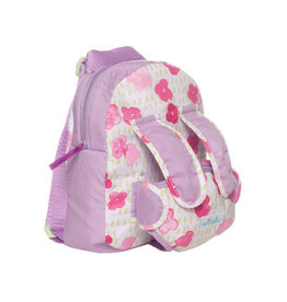 Manhattan Toy baby stella backpack baby carrier