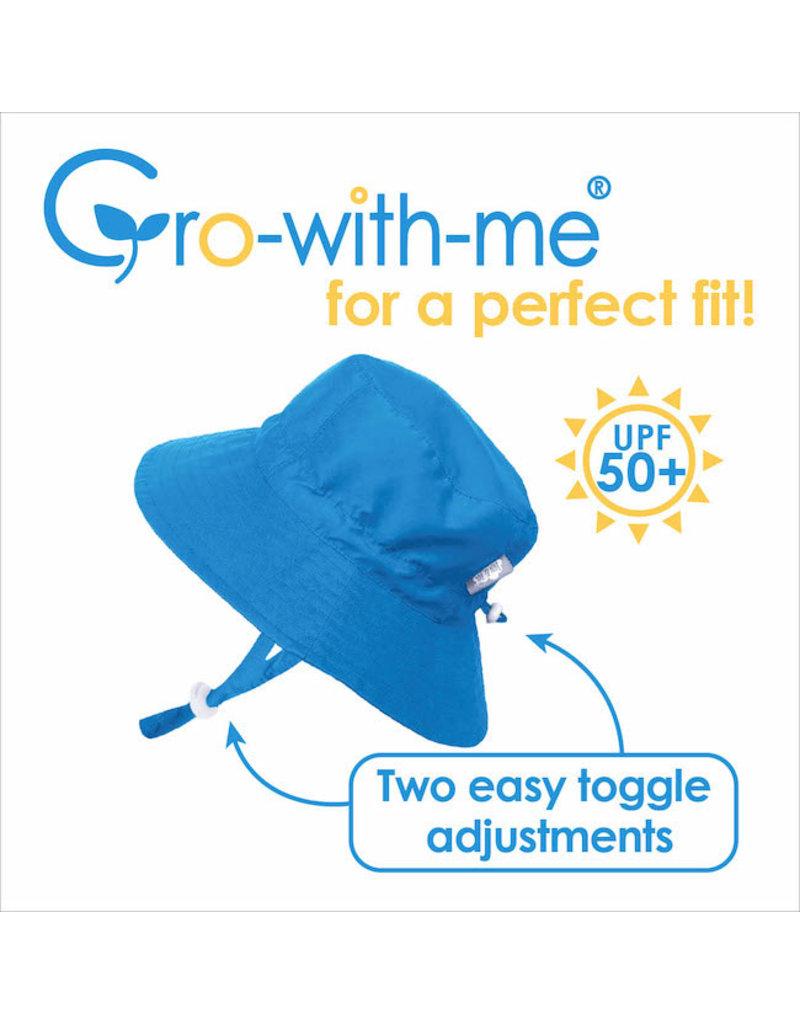 Twinklebelle jan + jul by twinklebelle aqua dry bucket sun hat - bears