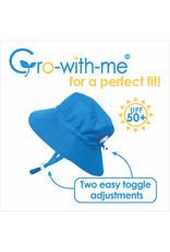 Twinklebelle jan + Jul by twinklebelle aqua dry bucket sun hat - turtle