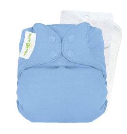 Cotton Babies bumgenius original 5.0 classic colours one-size pocket diaper