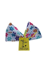 BabyPaper baby paper crinkle toy - flowers