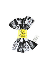 BabyPaper baby paper crinkle toy - dogs + cats