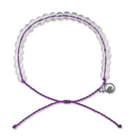 4Ocean 4Ocean Hawaiian monk seal bracelet