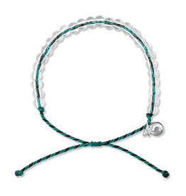 4Ocean 4Ocean sea otter beaded bracelet