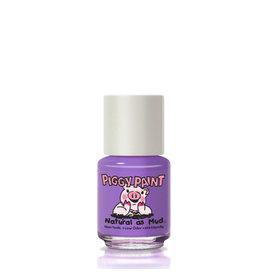 Piggy Paint piggy paint natural nail polish 7.5ml mini - periwinkle little star