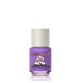 Piggy Paint piggy paint periwinkle little star natural nail polish mini 7.5ml