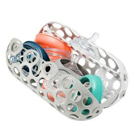 Boon boon clutch dishwasher basket - grey