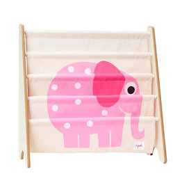 3 Sprouts 3 sprouts elephant book rack