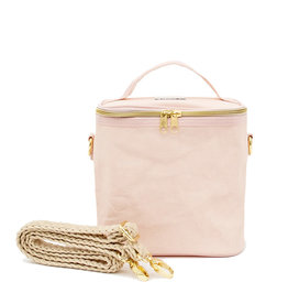 SoYoung soyoung petite poche - blush pink paper